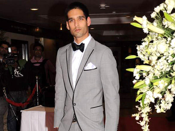 Siddharth Mallya at Equation Sports auction