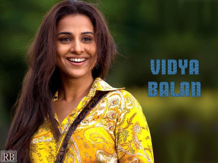 Sizzling Beauty Vidya Balan Still