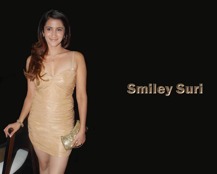 Smiely Suri Mini Dress Gorgeous Wallpaper