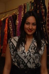 Sonakshi Sinha Beautiful Face Still