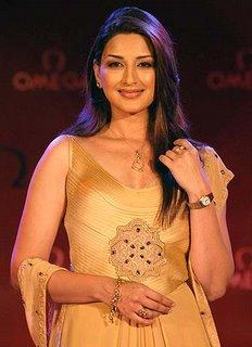 Sonali Bendre Gorgeous Photo