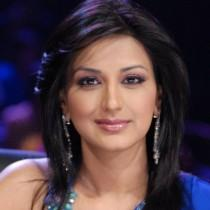 Sonali Bendre Old Photo