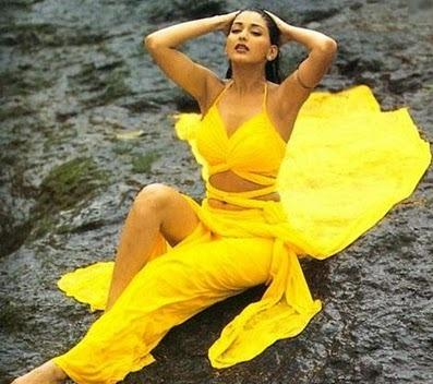 Sonali Bendre Sexy Dress Spicy Photo Shoot