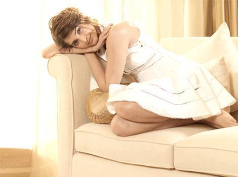Sonam Kapoor Latest Romantic Look Photoshoot For HT Brunch