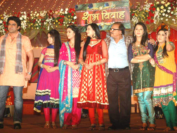 Sony launches Shubh Vivah show