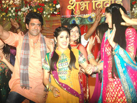 Sony launches Subh Vivah show on 21st Feb 2012