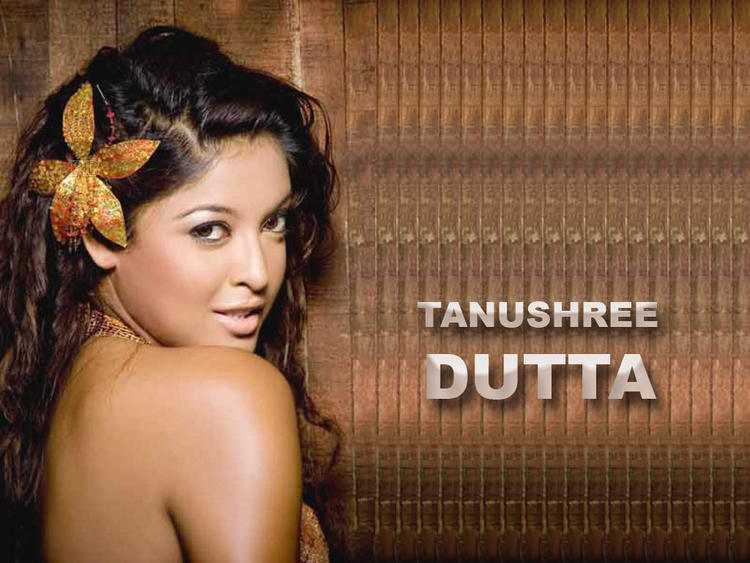 Spicy Tanushree Dutta Wallpaper