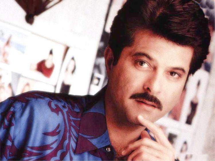 Super Star Anil Kapoor Wallpaper