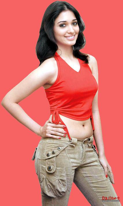 Tamanna Bhatia Beautiful Pose Photo Shoot