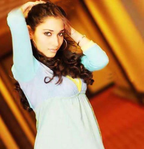 Tamanna Hot Photo Shoot