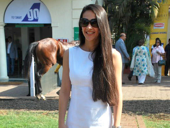 Tara Sharma Stunning Still at Gladrags Little Miss and Master India