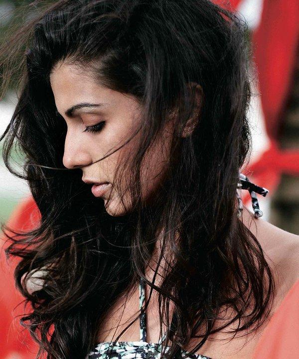 Gorgeous Tara D'souza