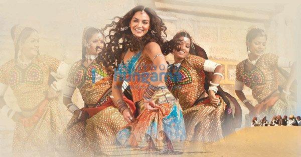 Tell Me Oh Khuda Movie Esha Deol Wallpaper
