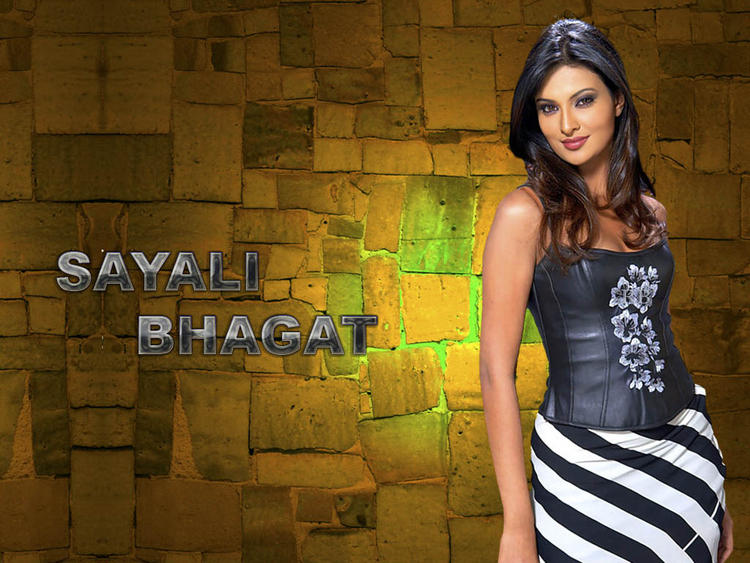 The Shining Sayali Bhagat