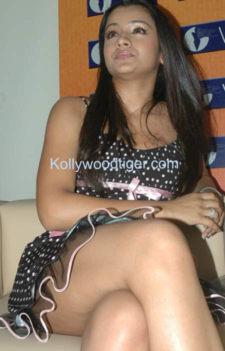 Trisha Hot Glamour Still