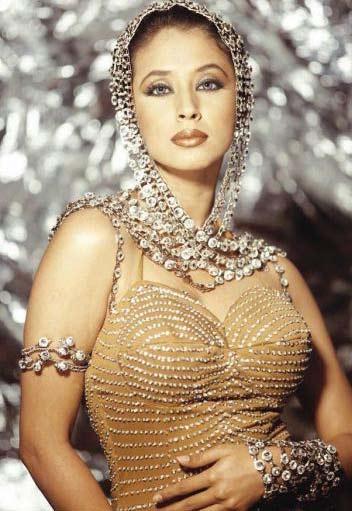 Urmila Matondkar Latest Hot Look Wallpaper