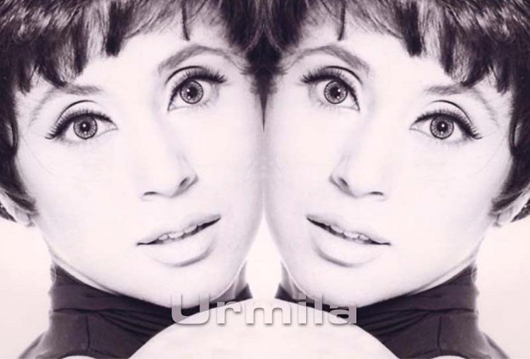 Urmila Matondkar Sexy Eyes Wallpaper