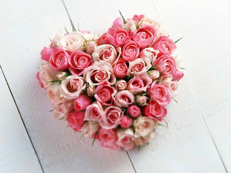 Valentine Day Beautiful Pictures