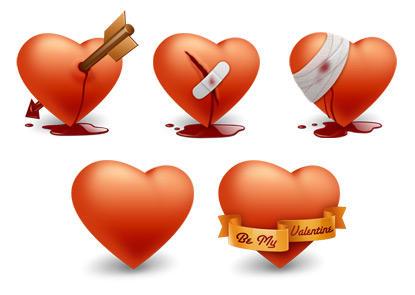Valentines Day 2012 Greeting