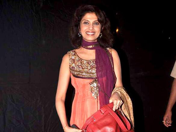 Varsha Ushgavakar at Umang 2012
