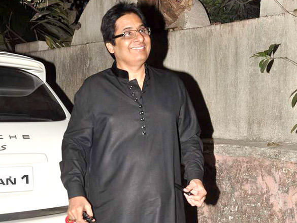 Vashu Bhagnani at Chaar Din Ki Chandni Special Screening