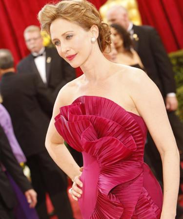 Vera Farmiga at Oscars 2010