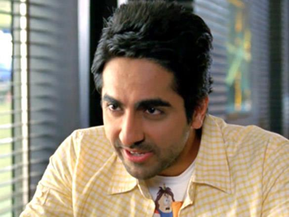 Vicky Donor Is A Story Of Sperm Donor