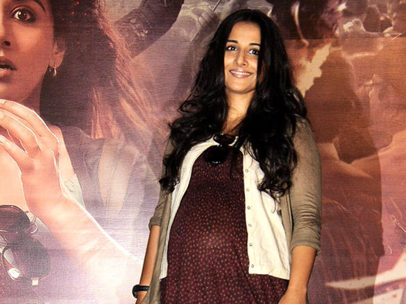 Vidya in Promotional Event of