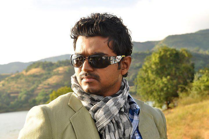 Vijay Kavalan Movie Beauty Still