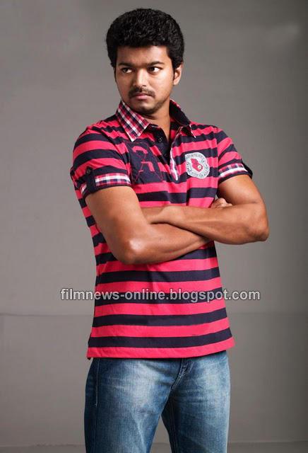 Vijay Velayutham Film Pics