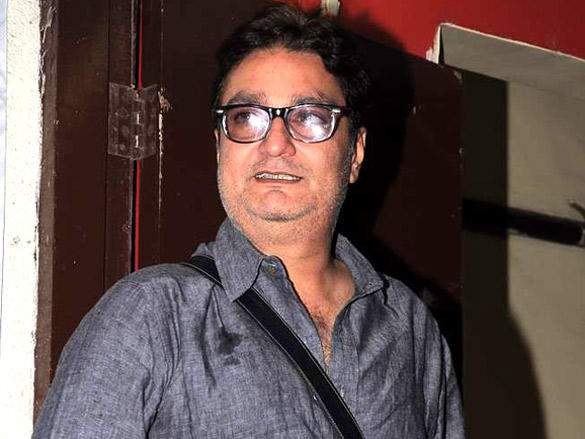 Vinay Pathak at Special screening of Agneepath