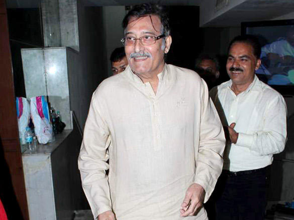 Vinod Khanna at Dr Batra Concert