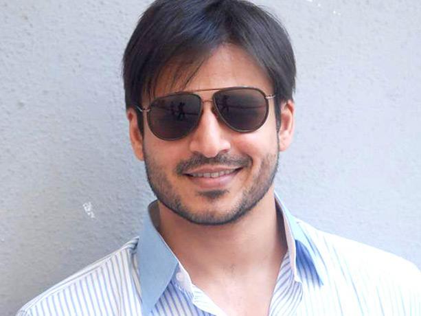 Vivek Oberoi Beauty Face Look