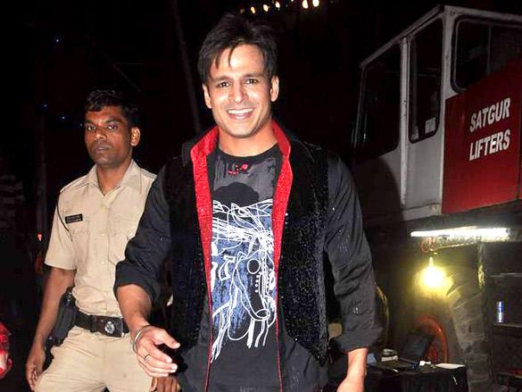 Vivek at Umang 2012