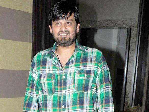 Wajid at Audio Release of Zindagi Tere Naam