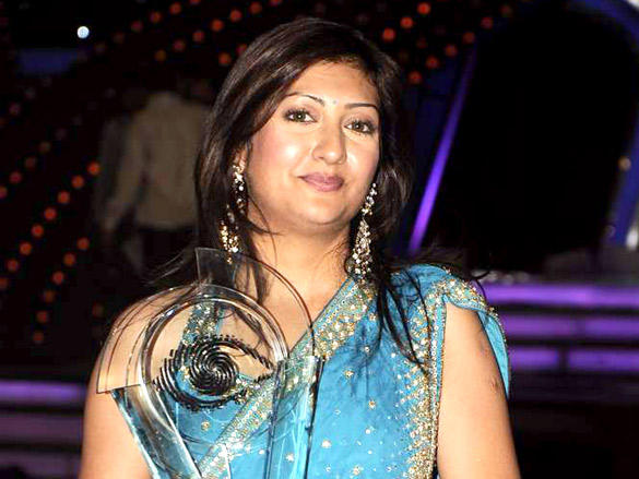 Winner Juhi Parmar Exhausted in Bigg Boss Grand Finale