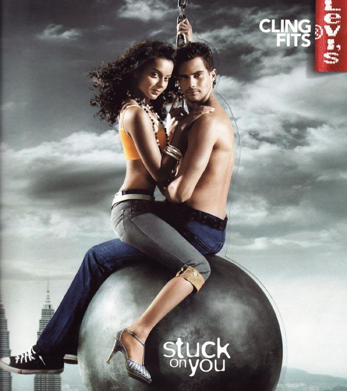 Xcitefun kangana Stuck on You Pic
