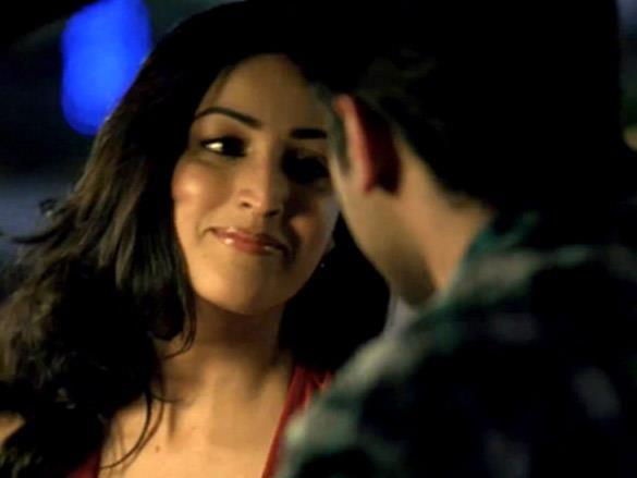 Yami Gautam Cute Closeup Pic in Vicky Donor