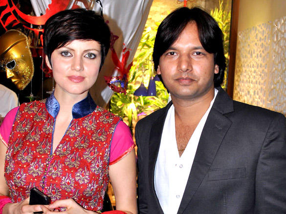 Yana Gupta At The Opening Of Studio 160 in Delhi