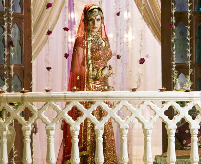 Zarine Khan Latest Beauty Still In Veer