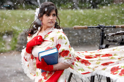 Zarine Khan Stills In Veer