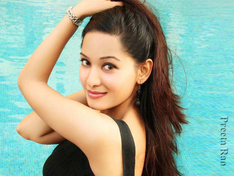 Amazing Preetha Rao
