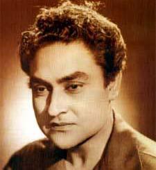 Ashok Kumar Nick name