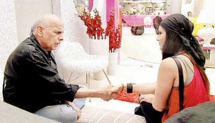 Mahesh Meets Sunny