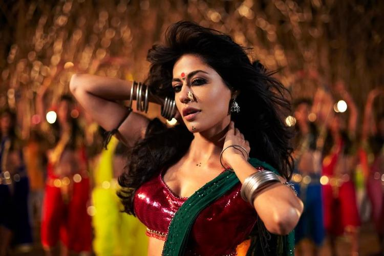 Chitrangada Singh turns Sexy In Joker