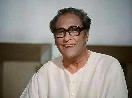 Dadamoni Ashok Kumar
