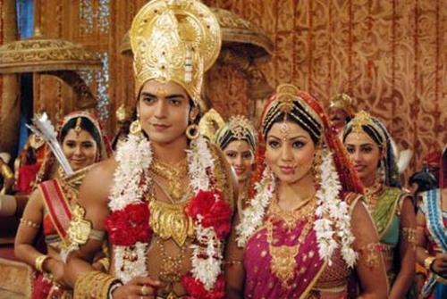 Ram-Sita Wedding