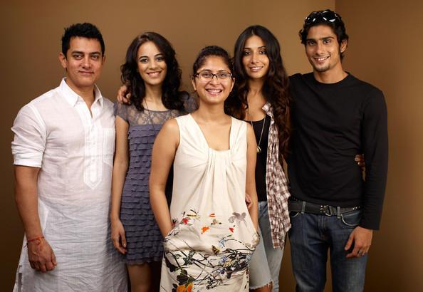 Dhobi Ghat Team