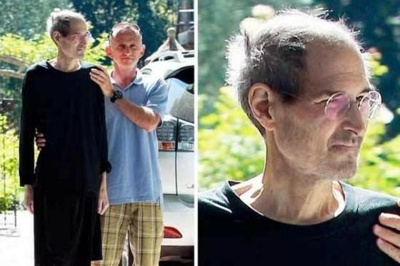 Final Days of Steve Jobs