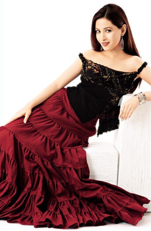 Hot Preetha Rao